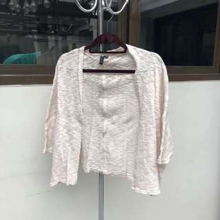 Cotton On Knit Cover Up