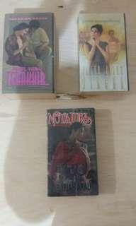 Koleksi Novel Sabariah Araur