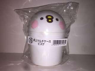 KANAHEI 一番賞 15號賞 卓上垃圾桶