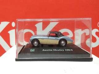 1/87 Austin Healey