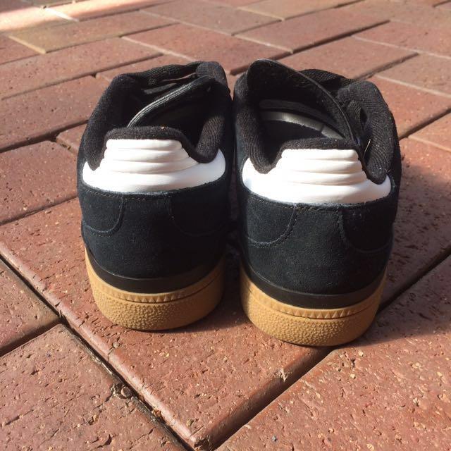 Adidas BUSENITZ US 10