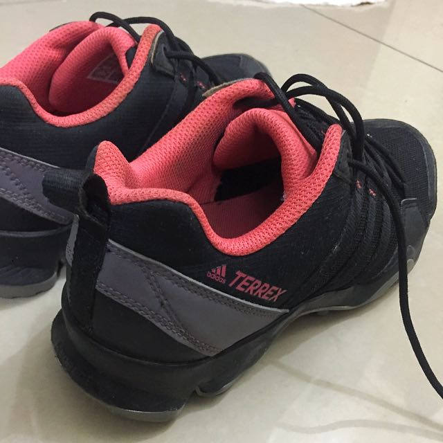 reputable site dde65 7ba2d Adidas Terrex Hiking   Trailrunning Shoes, Sports, Athletic   Sports  Clothing on Carousell