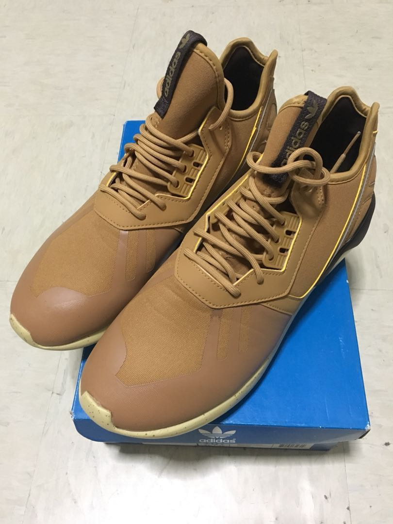 low priced a1093 cb4aa ... low price adidas tubular runner shoes mens fashion footwear on carousell  163a4 6de26 ...