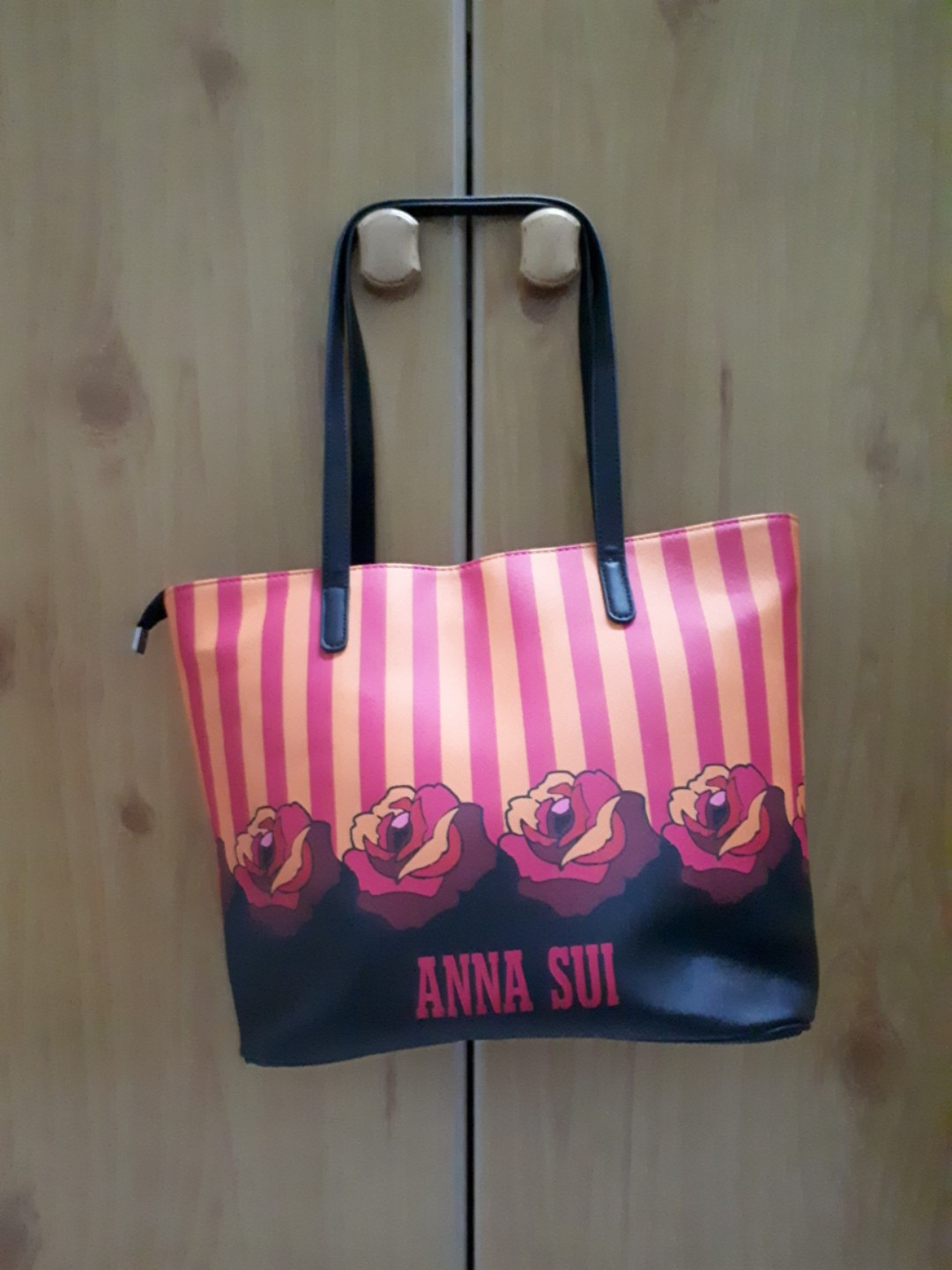 [REDUCED] Anna Sui Tote Bag