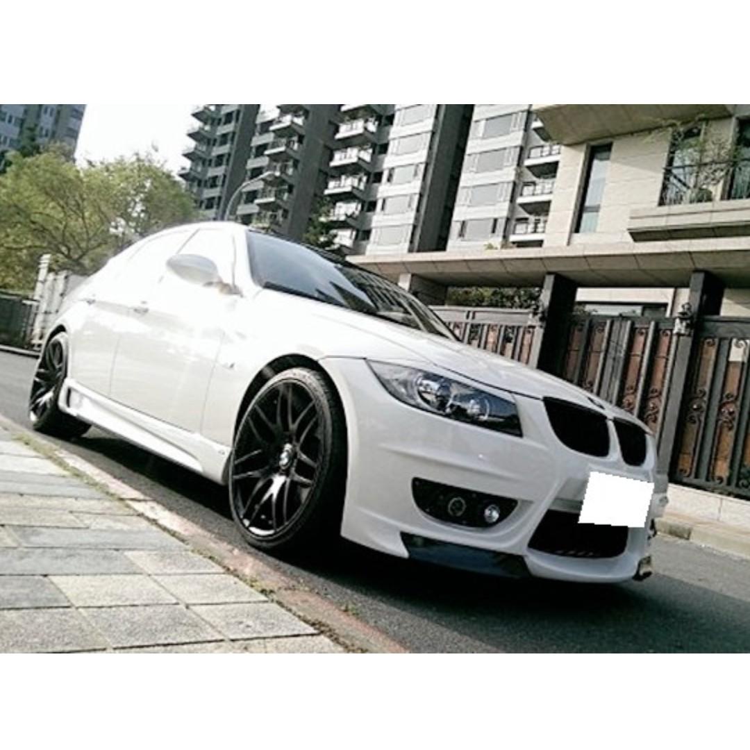 BMW E90 320i 323i 325i E92 320ci 335ci皆有 另有多款同級車