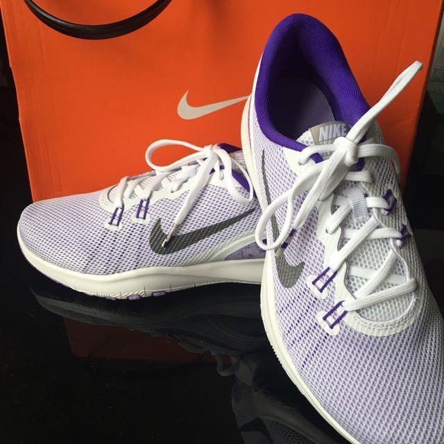 0b9d14863eba BN Nike flex trainer 7 print