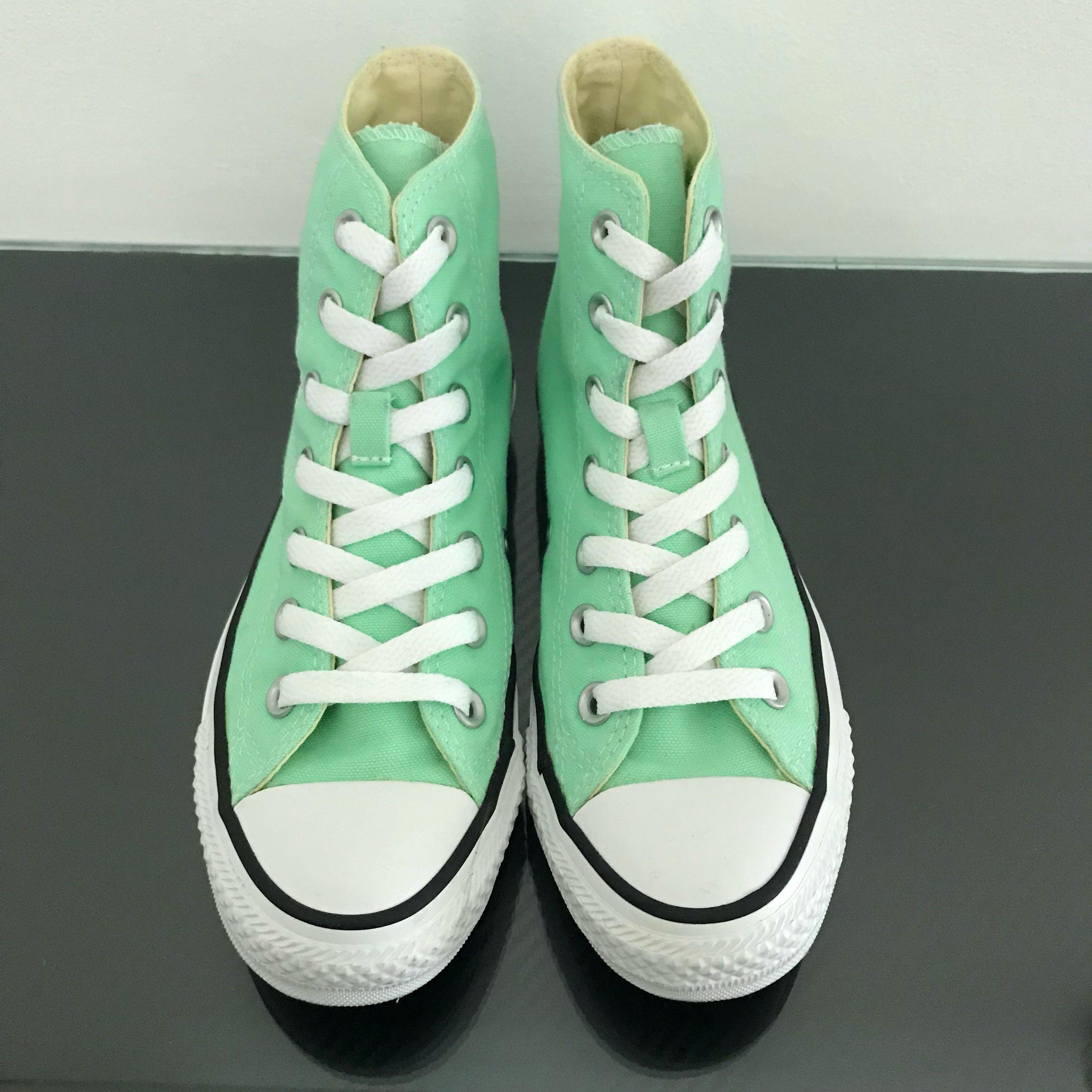 46c76e9dc4455 Converse High Cut Sneakers