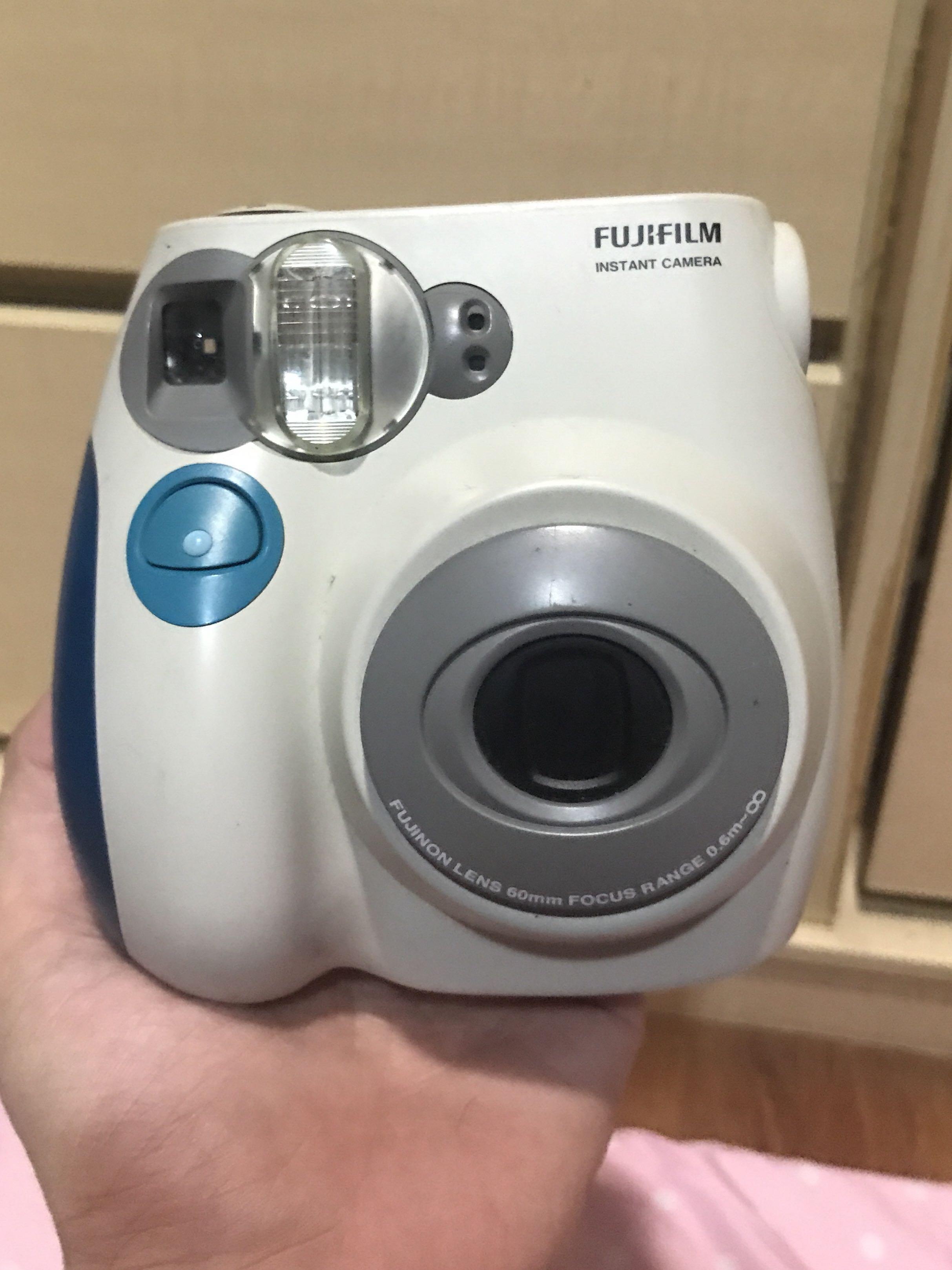 Fujifilm Polaroid Instax Mini Photography On Carousell Paper Comic Photo