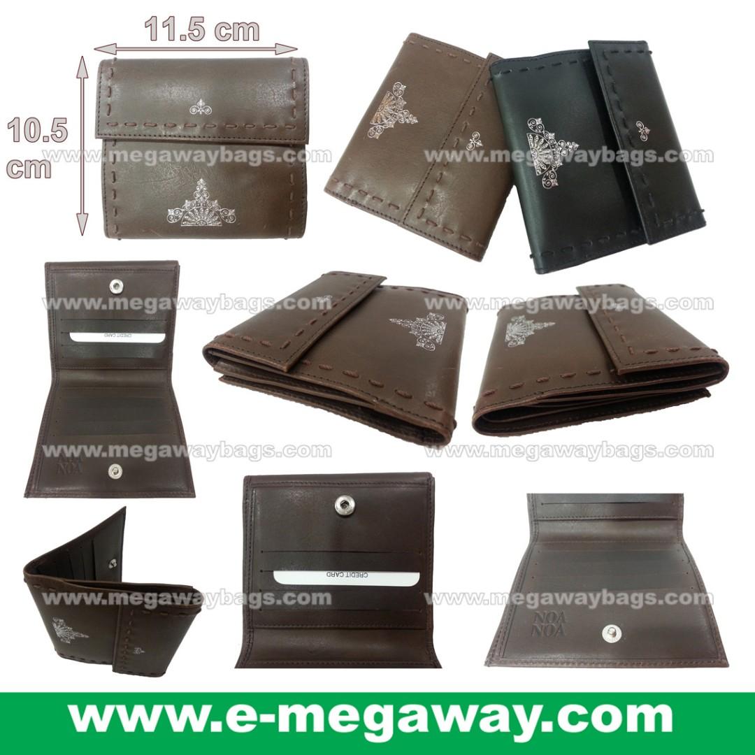#High-Fashion #High-Class #Brown #Leather #Unique #Vintage #Unisex #Purse #Handbags #Wallet #NOANOA #NOA @MegawayBags #Megaway #MegawayBags #CC-1602A-7934A-Brown