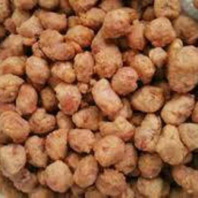 Kacang Telur 1kg Pack Food Drinks Packaged Snacks On Carousell