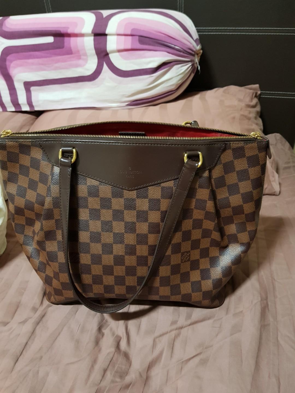 144907124626 LV Westminster bag