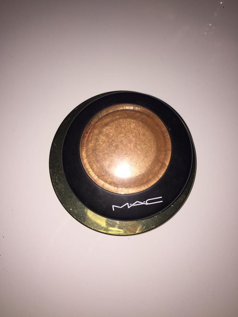 MAC highlighter