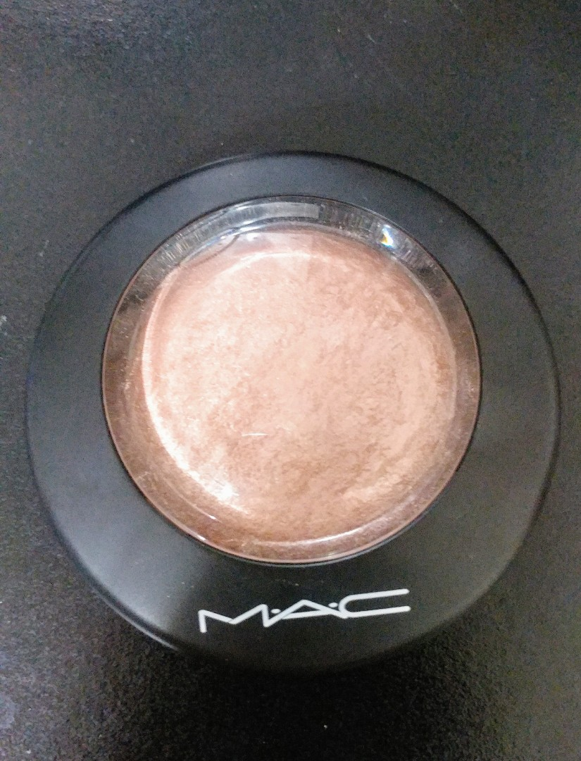 "MAC Mineralize Skinfinish Highlighter ""Soft & Gentle"""
