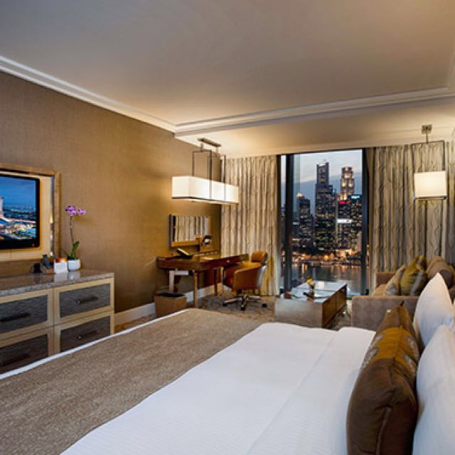 MBS Hotel Stay (1 Night)