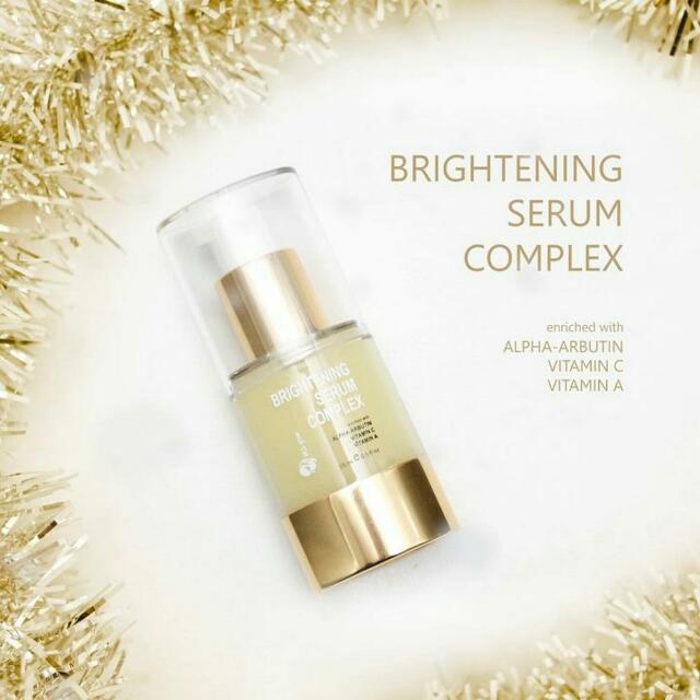 Ms Glow Brightening Serum Complex, Health & Beauty, Skin, Bath, & Body on Carousell