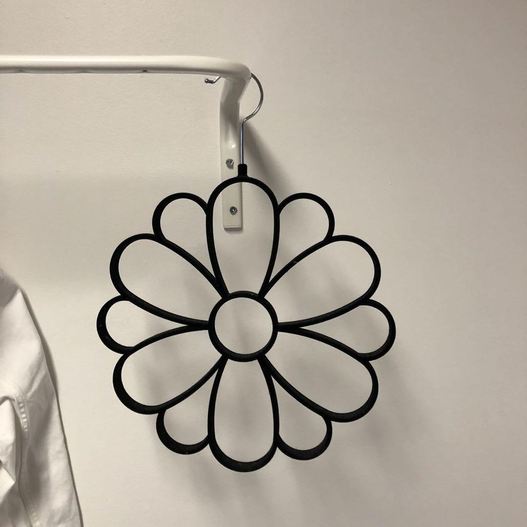 Multi Use Floral Hanger