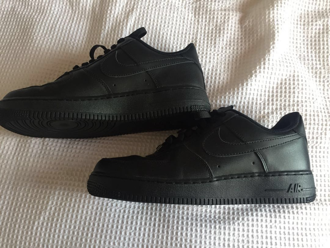Nike Air Force (brand new)