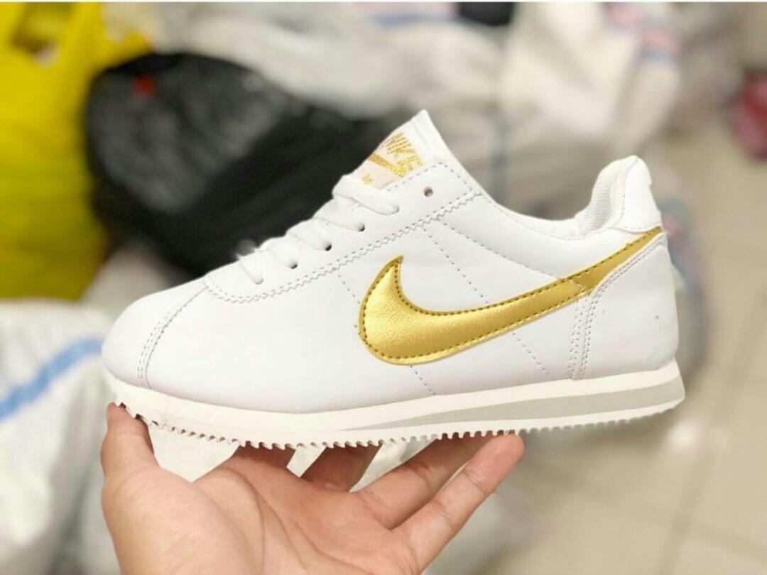 Nike Cortez For Woman Olshop Fashion Wanita Di Carousell
