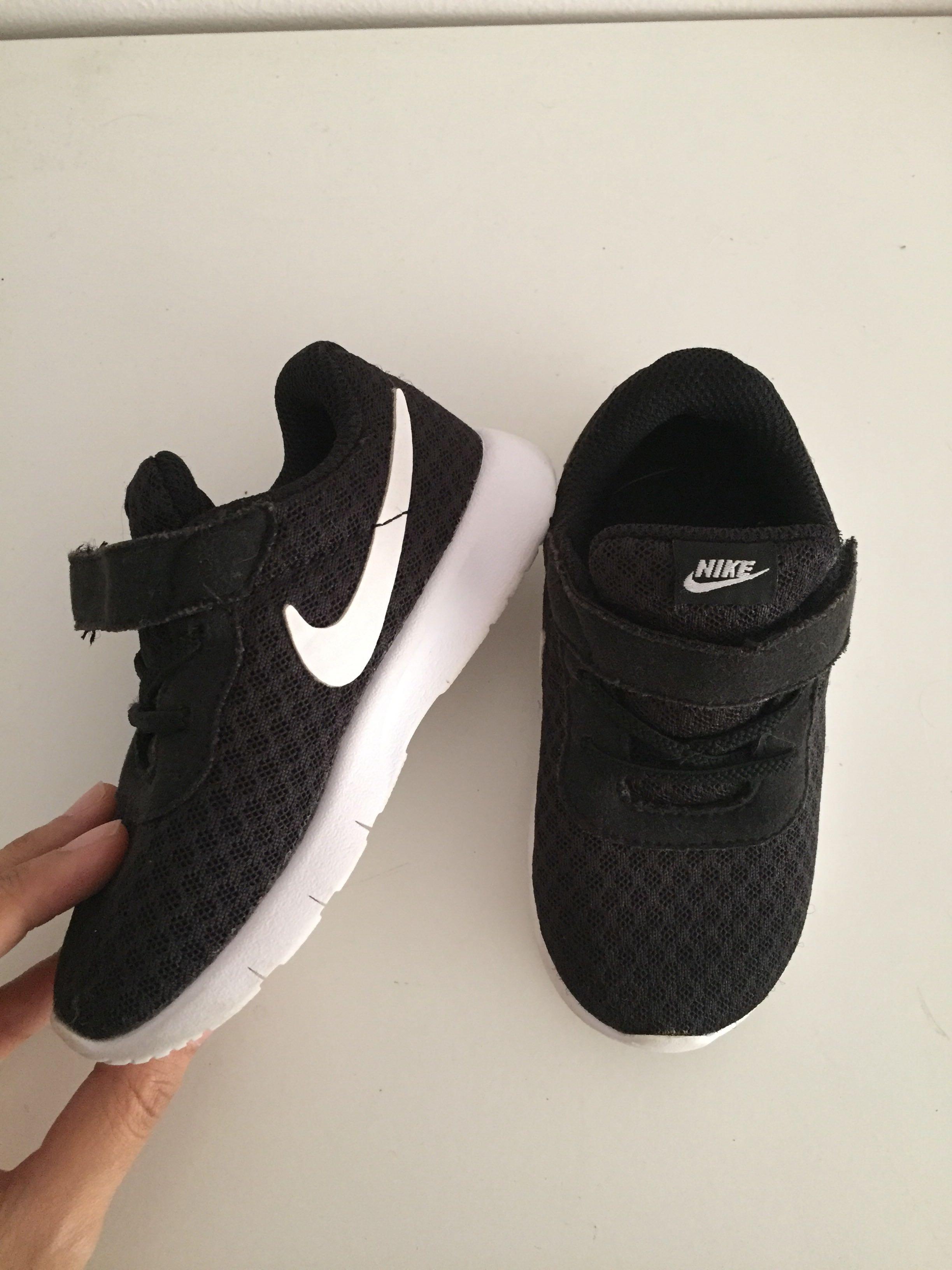 uk availability e628e 4a3ee Nike Tanjun (TDV) baby shoes, Babies   Kids, Babies Apparel on Carousell