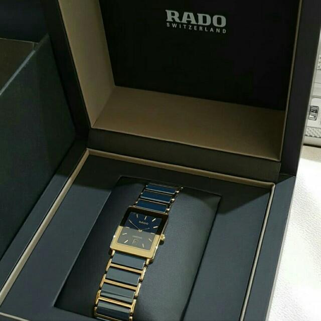 👉PRE💖 - RADO Diastar Ladies Watch #d2e