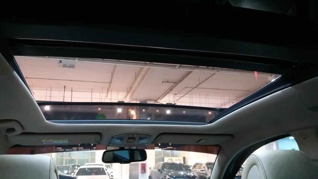 SUV-HYUNDAI TUCSON 2.0L (Yr 2015 model)