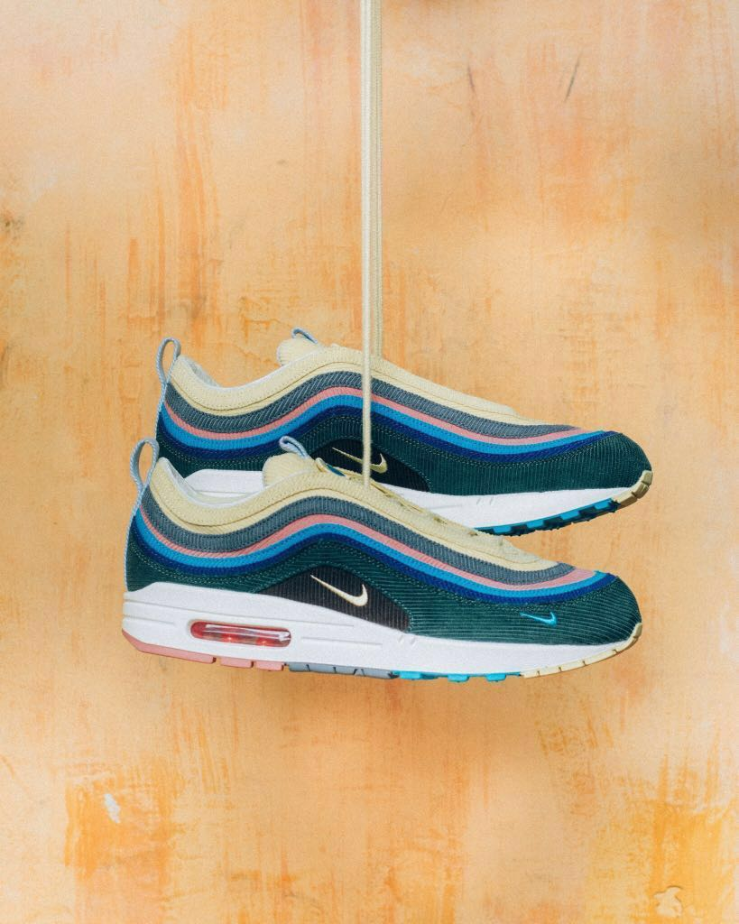 the latest a6bb4 d3057 WANT TO BUY ALL SIZE NIKE AIR MAX SEAN WOTHERSPOON