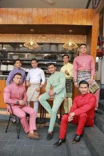 Baju Melayu Viral 2018 By EddyMohaizz