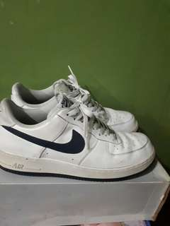 Nike Air Force 1 '07 w/box