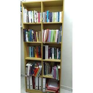 Bookshelf/ Cabinet