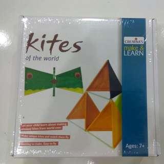 Kites Kit Of The World