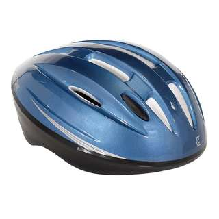 PRE-ORDER: Capstone Youth Helmet, Steel Blue