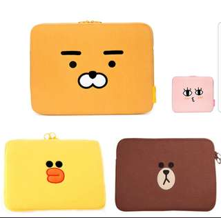 PO Kakao Friends Laptop Cover