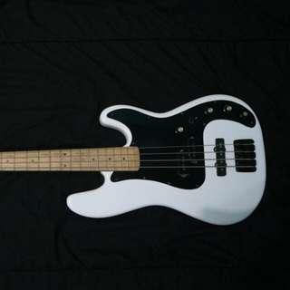 Bass fender custom