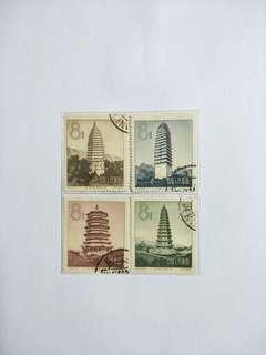 CTO S21 Ancient Pagoda