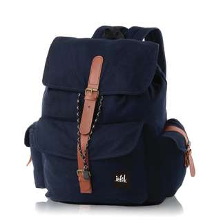 Tas Ransel / Backpack Kasual Pria - SMM 744