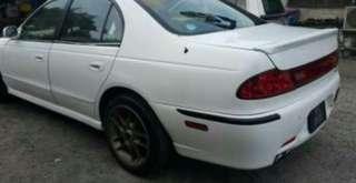 Perdana v6 twin turbo urgent sell