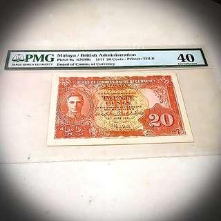 Malaya/ British administration
