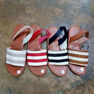 💕 Marikina made sandals