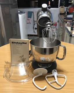 Cake mixer - Tip top condition which is under-utilised