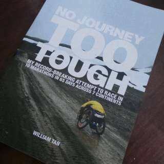 03044 No Journey Too Tough