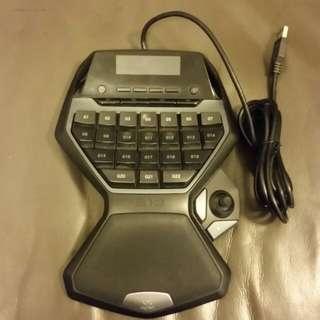 Logitech G13 Gaming Keypad