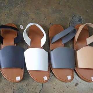 💕 Marikina made sandals