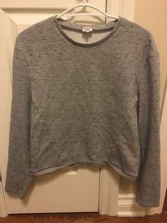 Aritzia Wilfred Free Sweater Size M