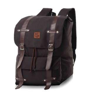 Tas Ransel / Backpack Kasual Pria - SCP 171