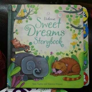 Osborne Sweet dreams Storybook