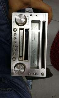 Panasonic CQ-VX5500