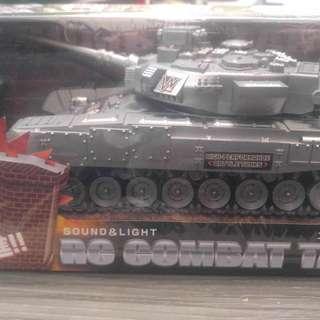 日版 遙控坦克