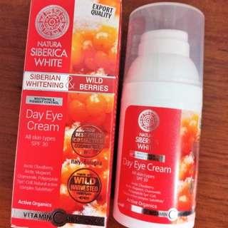 Whitening Day Eye Cream with SPF 30 (30ml)