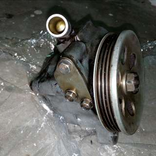 Sv4 power steering pump
