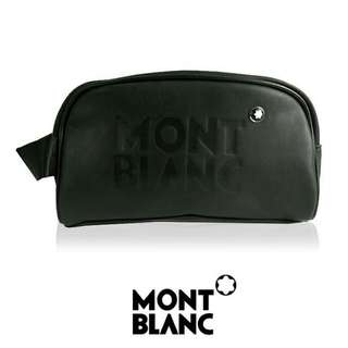 MONT BLANC COMPLIMENTARY POUCH